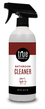 Private Label Bathroom Cleaner